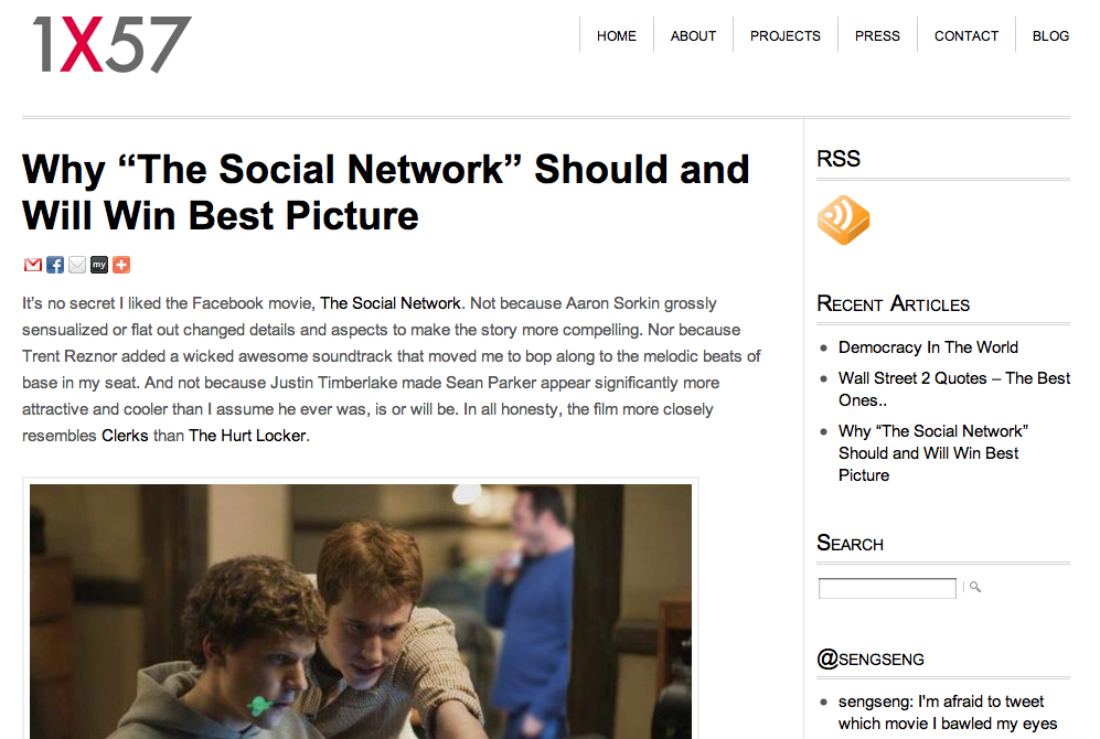 version 2.0 1x57 social network best picture