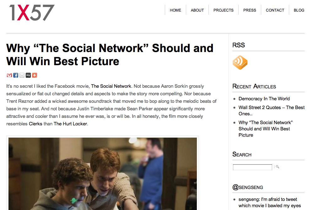 version 2.0 1x57 social network best picture