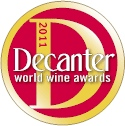 Decanter World Wine Awards DWWA 2011