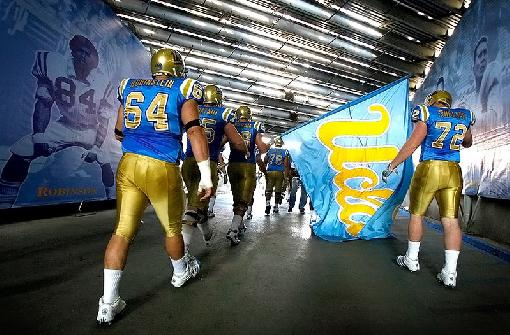 UCLA FOOTBALL 2011, Ucla Team Logo, Ucla Football Dream Team