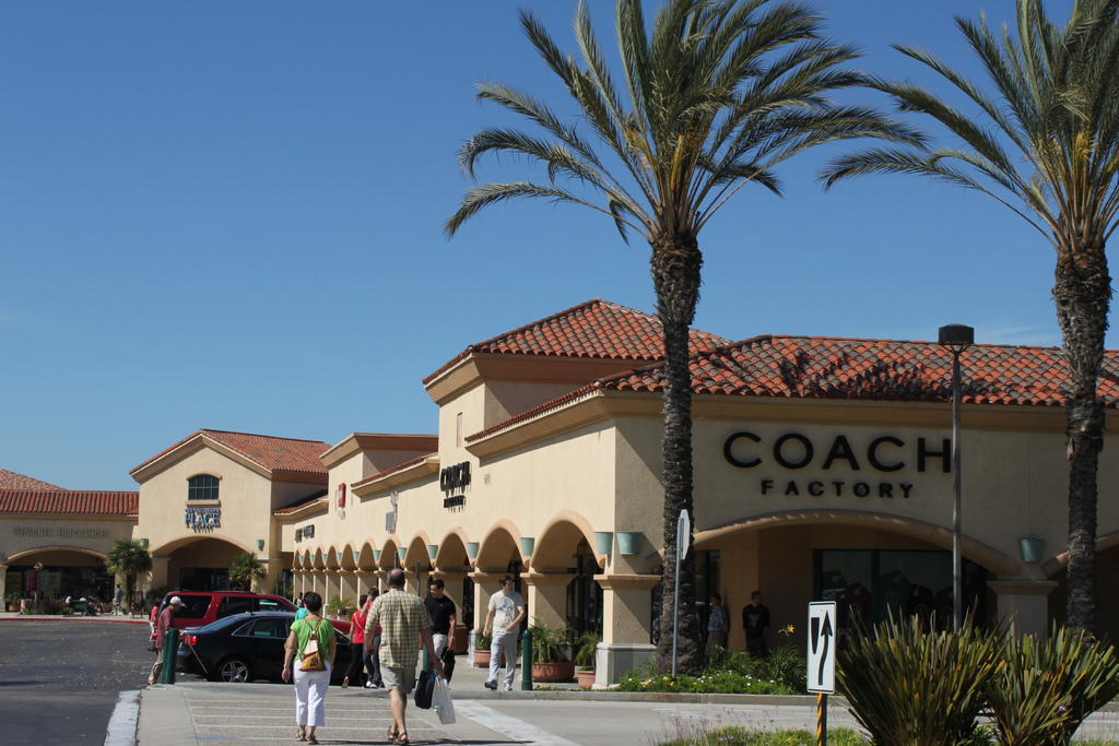 Best Outlet Malls Around Los Angeles 59