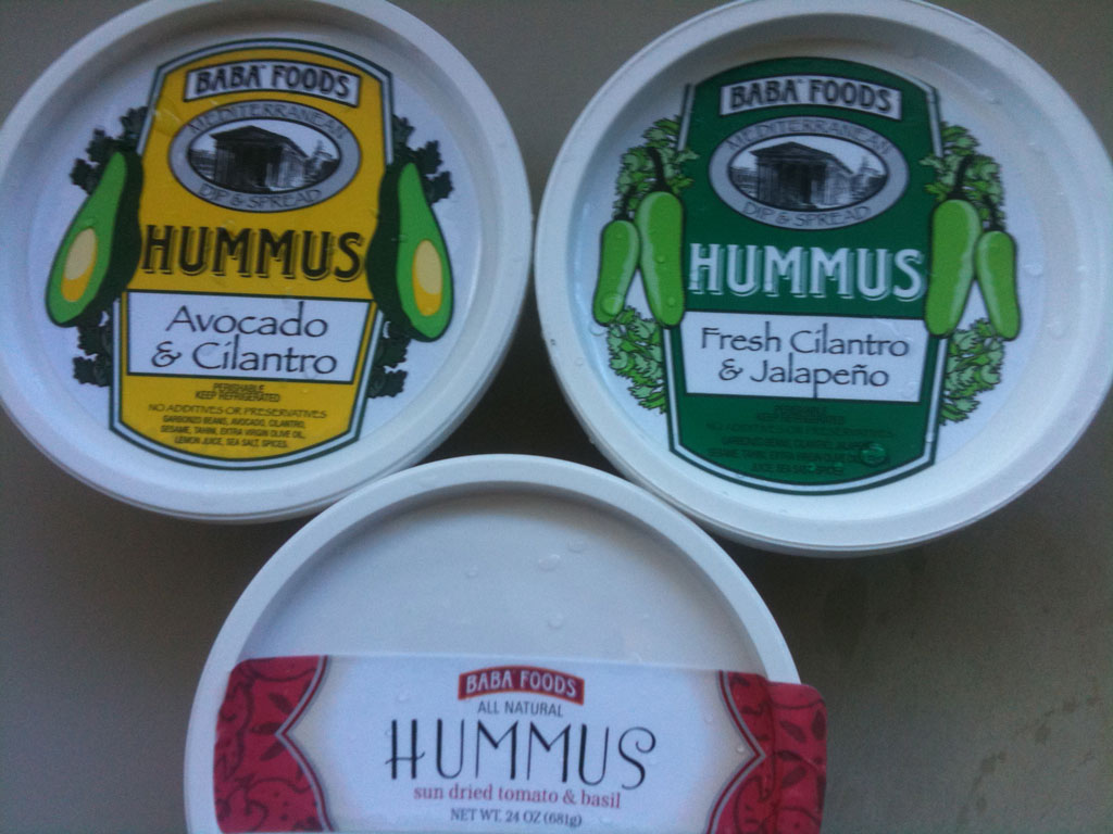 hummus avocado cilantro sun dried tomato jalapeno farmers markets babas Im off supermarkets (and all farmers market) (13 pics)