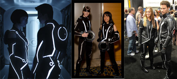Tron  sc 1 st  1X57 : movie costumes halloween  - Germanpascual.Com
