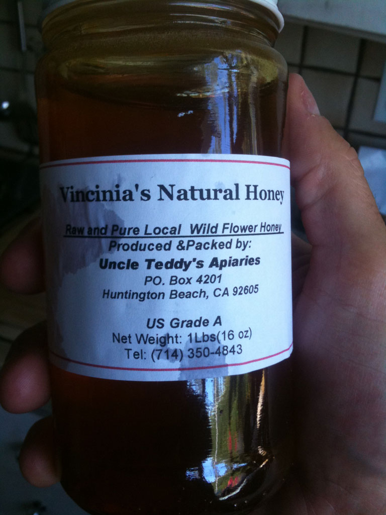 vincinias natural honey farmers market Im off supermarkets (and all farmers market) (13 pics)