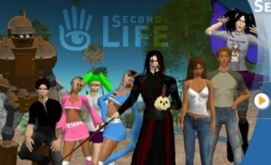 SecondLifePeople 300x183 Second Life Failed Because Facebook Became Our Second Life