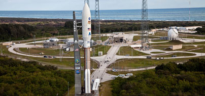 launch site mars curiosity MSL NASA space mission saturday NASAs latest Mars probe, Curiosity, a nuclear robot with science fiction abilities