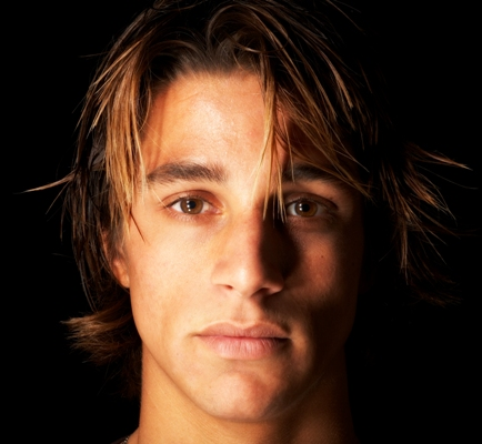 Jesse Heilman Most Beautiful Men of Surfing: Valentines Day Eye Candy For The Ladies