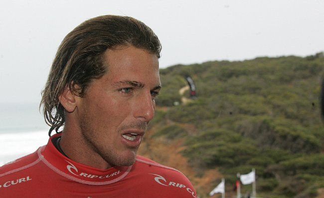 andy irons Most Beautiful Men of Surfing: Valentines Day Eye Candy For The Ladies