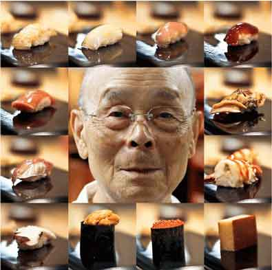 Jiro Dreams Of Sushi Documentary On Greatest Sushi Chef In The