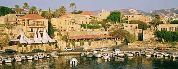 byblos lebanon oldest inhabited city tourism port mediterranean Byblos, Lebanon   oldest inhabited city in the world (7,000+ years)