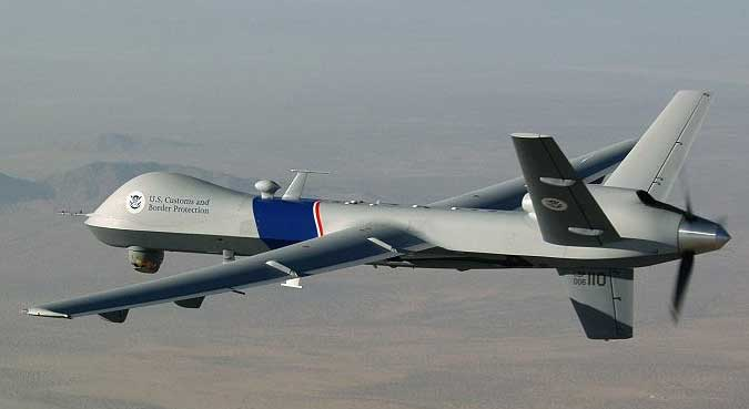 General Atomics MQ 9 Reaper also called Predator B or Guardian2 is an unmanned aerial vehicle UAV capable of remote controlled or autonomous flight operations developed by General Atomics Aeronautical Systems GA ASI  U.S. adds more Predator drones to search for drugs in the Caribbean