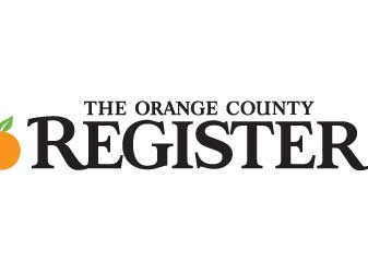 orange county register logo newspaper southern california The Orange County Register sold to   2100 Trust LLC   a Massachusetts based venture