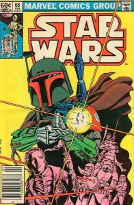 marvel comics books star wars boba fett princess leia 68 feb stormtroopers cover 196x300 marvel comics books star wars boba fett princess leia 68 feb stormtroopers cover