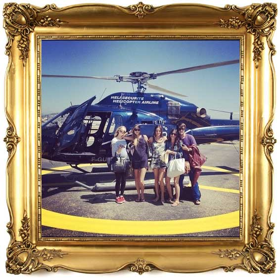 rich kids of instragram Welcome to St. Tropez by annabelschwartz Rich Kids of Instagram   the most hilarious new Tumblr