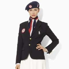 team usa london 2012 olympic uniforms ceremony blazer team usa london 2012 olympic uniforms ceremony blazer