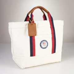 team usa london 2012 olympic uniforms twill tote team usa london 2012 olympic uniforms twill tote