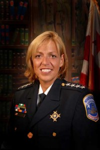 Cathy L. Lanier Chief of Police Washington D.C. August 21 2007 200x300 Cathy L. Lanier, Chief of Police, Washington, D.C.  August 21, 2007