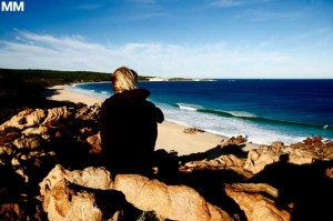 Morgan Maassen Surf check on a blustery morning in what i consider to be the most beautiful place in the world Western Australia 300x199 Morgan Maassen Surf check on a blustery morning in what i consider to be the most beautiful place in the world, Western Australia
