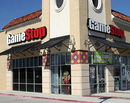game stop retail video games GameStop makes a huge pivot to Apple retailer   as retail video game industry dies