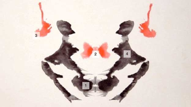 inkblot rorschach test Take my Rorschach test   and then learn its history, effectiveness, how it shouldnt be used