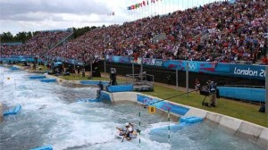 kayak canoe london 2012 summer olympic games white water rapids lee valley centre 300x168 kayak canoe london 2012 summer olympic games white water rapids lee valley centre