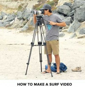korduroy.tv latest show how to make a surf video film making beach ocean culture 295x300 korduroy.tv latest show how to make a surf video film making beach ocean culture