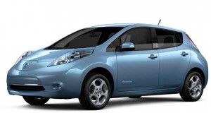nissan leaf ev electric vehicle 300x160 nissan leaf ev electric vehicle
