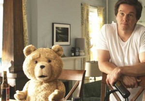 ted mark wahlberg movie bear teddy beer 300x208 ted mark wahlberg movie bear teddy beer