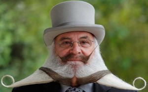 the wizard top hat suit european beard and moustache championships reuters 300x188 the wizard top hat suit european beard and moustache championships reuters