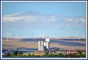 caithness shepherds flat wind farm Horse Heaven Grain LLC elevator in Roosevelt Washington columbia river turbine clean energy power 300x205 caithness shepherds flat wind farm Horse Heaven Grain LLC elevator in Roosevelt, Washington columbia river turbine clean energy power