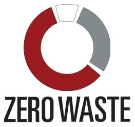 zero waste logo ohio state sustainability recycling compost trash zero waste logo ohio state sustainability recycling compost trash